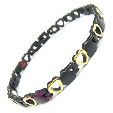 Magnetic Rheumatic Pain Relief Bracelet 4in1 Bio Energy FIR Wristband