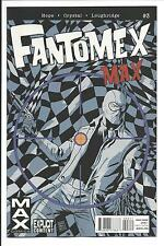FANTOMEX MAX # 3 (FEB 2014), NM