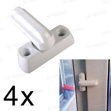 sash Jammers Extra Home Security Locks for uPVC Windows & Doors baby child locks