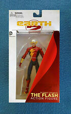 THE FLASH 7 INCH ACTION FIGURE EARTH 2 DC COLLECTIBLES THE NEW 52 DC COMICS