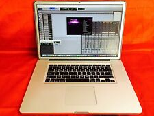 "17"" MacBook Pro MATTE  3.4 QUAD i7 TURBO +16GB + 1TB SSHD + Edit-Compose-Design"