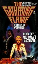 The Gathering Flame by Doyle, Debra, MacDonald, James D.
