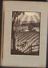 As the Earth Turns by Gladys Hasty Carroll 1933 HC MacMillan