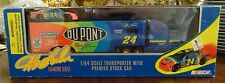 Signature Series Racing Champions 1:64 Scale Team Transporter Jeff Gordon #24