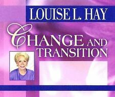 Change and Transition : Moving from a State of Fear into a State of Love by..NEW