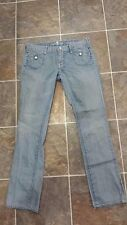 7 for All Mankind size 31 straight leg Jeans