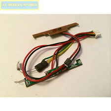 W10405 Scalextric Spare Wiring Loom & LEDs for Ford XB Falcon V8