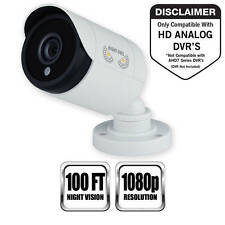 Night owl HD1080P white bullet security camera CAM-HDA10W-BU  New!!!!!!!