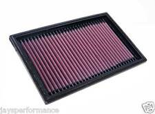 KN AIR FILTER (33-2824) FOR MAZDA 323 F/S BJ 1.4 1998 - 2003
