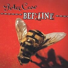 Beeline by Peter Case (CD) BRAND NEW & SEALED 2002 Vanguard Records