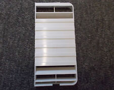 Dometic Flue Cover For Caravan Motorhome White LS100 Upper Fridge Vent