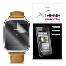 Genuine XtremeGuard Screen Protector For Asus ZenWatch Smartwatch (Anti-Scratch)