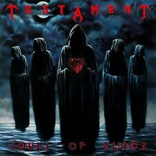 Souls Of Black - Testament (2016, Vinyl NIEUW)