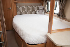Coachman Pastiche 560/4 Mattress Protector For Fixed Bed Caravan