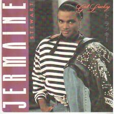 "2924-11  7"" Single: Jermaine Stewart - Get Lucky"