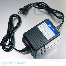 AC Adapter For BACK 2 LIFE BACK MASSAGER MODEL BL2002 Power Supply Charger