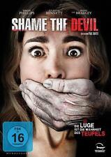 Simon Phillips - Shame the Devil