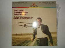 North by Northwest, Laserdisc ML100104, Alfred Hitchcock