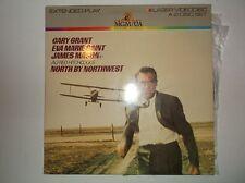 North by Northwest, Laserdisc ML100104, Alfred Hitchcock