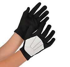 Star Wars Stormtrooper Gloves - Child Size - NEW!!