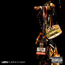 Len-The Diary of the Madmen CD NEW