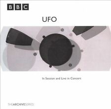 UFO UFO - BBC The Archive Series: In Session CD