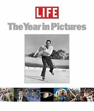 Life: The Year in Pictures 2005 (Life Album: The Year in Pictures) Editors of L