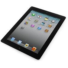 Apple iPad 4th Generation 16GB, Wi-Fi, 9.7in - Black (Latest Model)