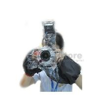 water-proof Rain Cover for Video Canon Rebel T3i/600D 5D Mark III T3/1100/650D-A