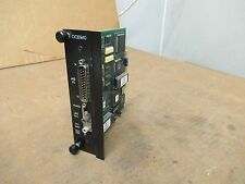 PACIFIC SCIENTIFIC INTERFACE OPTION CARD OCE940-001-01 OCE94000101 USED