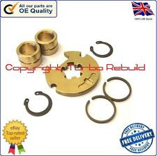 Turbo Rebuild service repair kit KKK Borg Warner K14 K16 Turbocharger Bearings