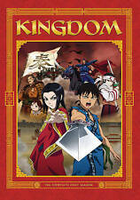 Kingdom: The Complete First Season (DVD, 2016, 6-Disc Set)