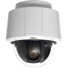 Axis Q6034 PTZ x18 Zoom RETE IP TELECAMERA IP Rated HD 720P CCTV