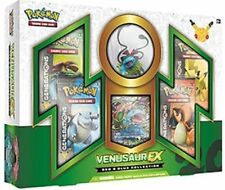 Venusaur EX Red and Blue Booster Box Pokemon Generations (PLEASE READ DETAILS)