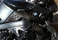 Para BMW K 1300 r Carbono Lateral Cubierta Depósito de un K1300R