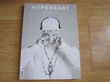 Hypebeast Magazine The Rhapsody Issue 2014 G.Dragon,Public School,Thom Browne