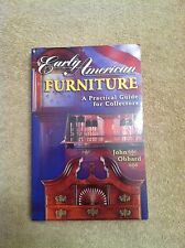 Early American Furniture: A Practical Guide for Collectors (2000, Paperback)