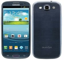 Samsung Galaxy S3 I747 Blue c(Unlocked)GSM Smartphone Cell Phone AT&T T-Mobile