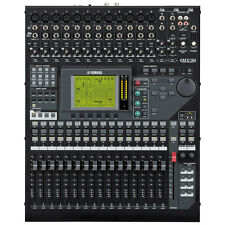Yamaha 01V96i 24-Channel Stereo Digital Recording Console with USB Streaming
