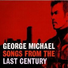 George Michael Songs from the last century (1999) [CD]