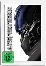 Transformers - Steelbook - DVD - Neu u. OVP