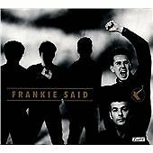 Frankie Goes to Hollywood - Frankie Said (The Very Best of, 2012) CD Immaculate