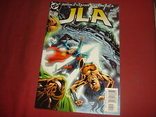 JLA #113   Justice League America DC Comics 2004 NM