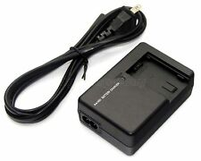 Battery Charger for AA-VG1 JVC Everio GZ-HM670 GZ-HM690 GZ-HM845 GZ-HM855 U New