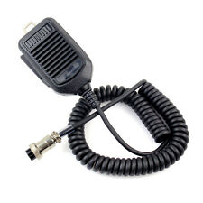 8Pin Speaker Mic Microphone for ICOM HM36 HM-36 IC-718 IC-775 IC-7600 Radio as