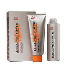 WELLA WELLASTRATE Straight System INTENSE Hair Cream