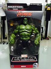 Marvel Legends Infinite Series BAF Thanos Series - Avengers2 Hulk