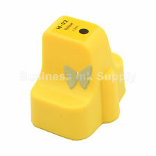 1YELLOW 02XL New Generic Ink Cartridge 02 HIGH YIELD for HEWLETT PACKARD Printer