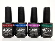 Artistic-Colour Gloss Soak Off Gel- WINTER 2013 COLLECTION-All 4 Colors 127-130
