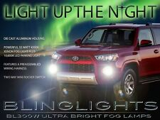 2014 2015 Xenon Toyota 4Runner Fog Lamp Driving Light Kit